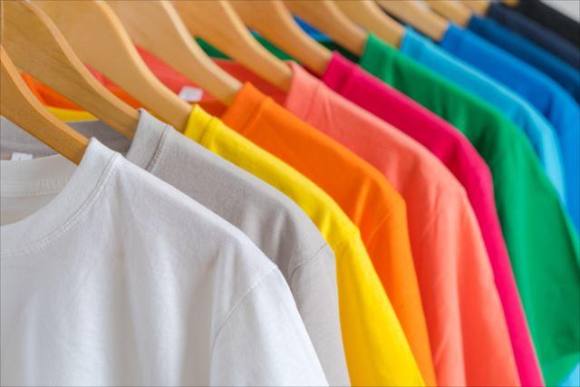 世界でたった一着だけのギフト!オリジナルTシャツを作ってみよう